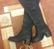 Осеняя обувь