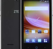 Смартфон ZTE GF3