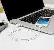 IPHONE USB Кабель зарядное устройство