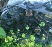 Двигатель на мазду МPV