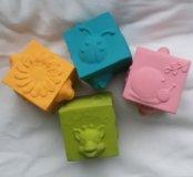 Кубики Vulli