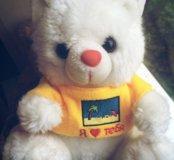 Медвежонок, игрушка