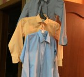 Три рубашки