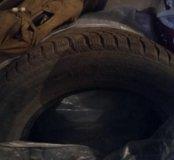 Шины нокиа 235/65/17 - 4 шт, зимние. Торг