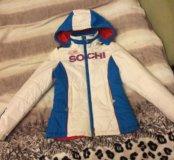 Куртка bosco sport