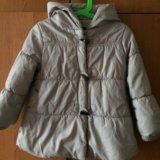 Куртка детская для девочки ( на 2 года)