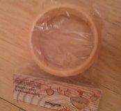 Деревянная заготовка браслет