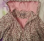 Куртка для девочки Baby G