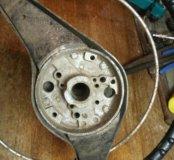 Релевое колесо руль АЗЛК 2138