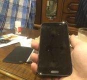 HTC 10 Lifestyle (Ростест) + чехол