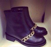 Ботинки givenchy😍