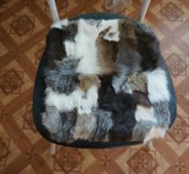 Коврики (чехлы)на стул