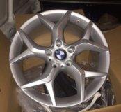 Диски R18 БМВ х3 ( BMW X3, X4)