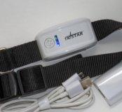 GPS-Трекер для собак TK-Star с ошейником 42см.
