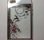 Чехол на iPhone 4/4s👌🏼