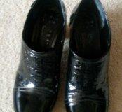 Туфли -ботильоны Shoes Market, р.36