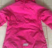 Зимняя горнолыжная куртка Reima