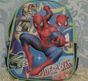 Детский рюкзак 1-2 класс
