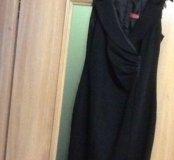 Платье котельное