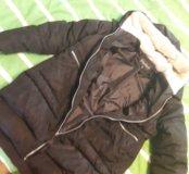 Куртка  трансформер (зима)