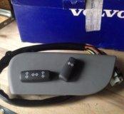 Volvo S/V 40. Регулеровка сиденья