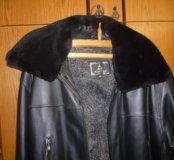 Куртка мужская (зима-весна)
