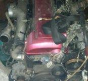 1JZ-GTE VVTI двигатель