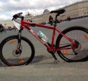 Горный велосипед merida Matt's 6.40d