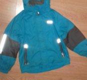 Куртка со штанами осень/весна   lassie рост116