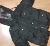 Куртка futurino boys