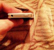 Айфон 4s на 64г