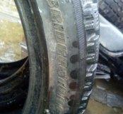 Летняя резина Bridgestone R16