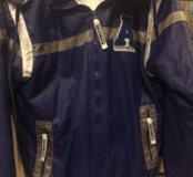 Турецкая курточка отличного качества