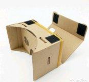 VR Google Cardboard