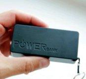 Внешний аккумулятор Power bank 4000 mAh