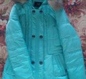 Куртка зимняя до -20'С