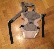 Рюкзак переноска chicco от 0