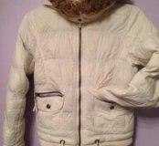 Куртка на синтепоне👍