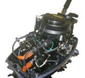 Лодочный мотор Sailor t -9.9