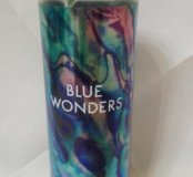 Гель для душа.Blue wonders