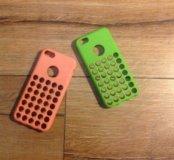 Чехол для телефона iphone 5c