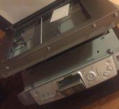 Epson  принтер сканер копир