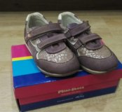 Кроссовки для девочки Mini-Shoes 27р.