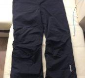 Glissade горнолыжные мужские штаны