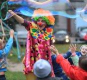 Красочный детский праздник с задорными аниматорами