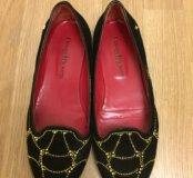 Туфли бренд