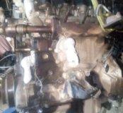 Двигатель ниссан пастфайндер 2.5 дт
