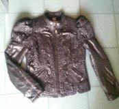 Куртка FERRE (L)