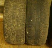 Bridgestone Ice Cruiser 7000 215/55 R16 98 T Б/У