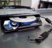 Автомагнитола с USB Sony Xplod CDX-GT929U